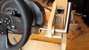 Frein A Main : tuto playseat home made with handbrake frein main v3 youtube ~ Accommodationitalianriviera.info Avis de Voitures