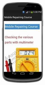 Mobile Repairing  Mobile Repairing Apps