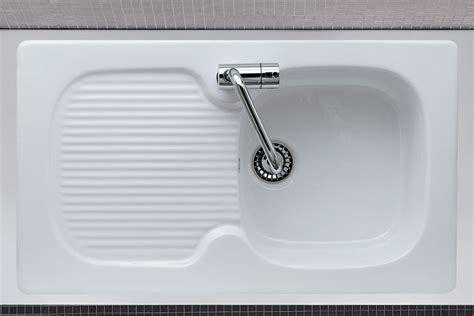lavello cucina in ceramica lavello cucina incasso ceramica genius 86