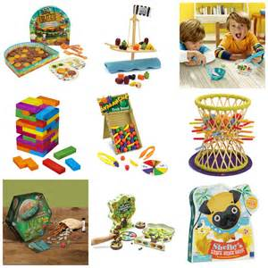 Best Board Games Kindergarten