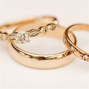 everything you need to know about having your engagement With wedding ring resizing
