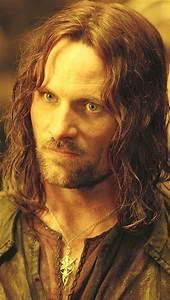 "Middle-earth: Aragorn (Viggo Mortensen), ""The Lord of the ..."