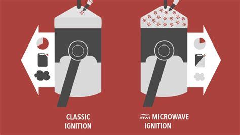 forget spark plugs microwaves      future