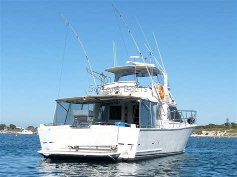 Boats For Sale Fremantle Western Australia by Precision Marine 17m Commercial Vessel Boats For