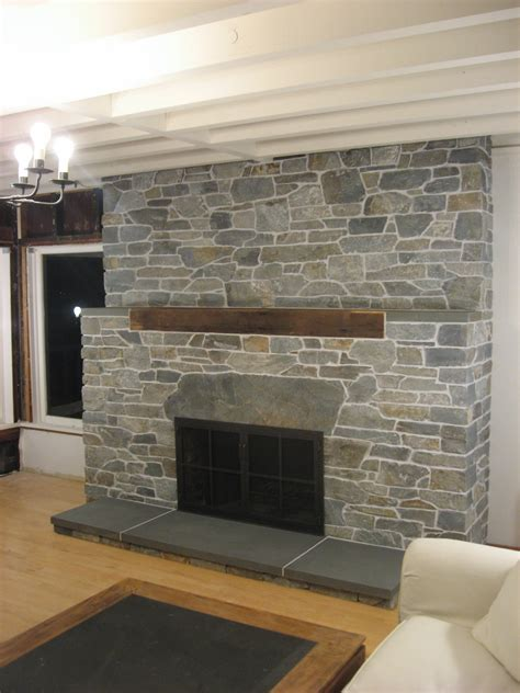 Fireplace Bricks Home Depot by Decoration How To Build Stacks Stone Veneer Fireplace