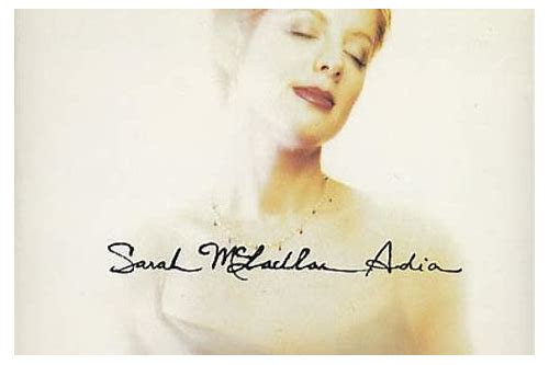 download sarah mclachlan adia