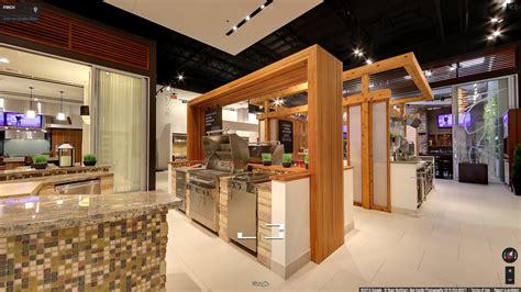 pirch ramps  luxury kitchen  bath showroom