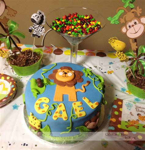Baby Shower Safari Theme by 31 Jungle Theme Baby Shower Table Decoration Ideas