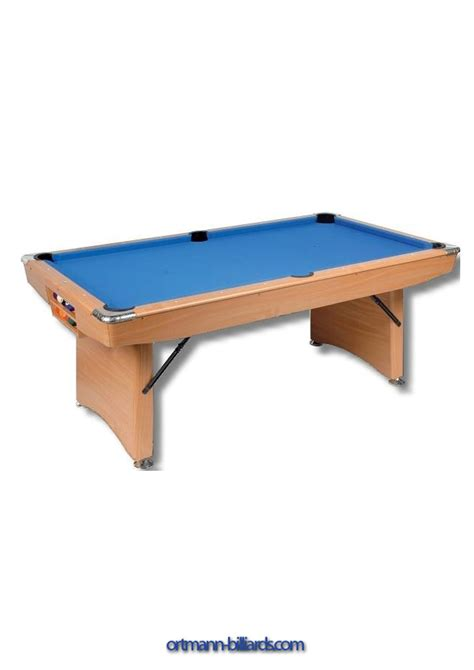 5 foot pool table pool table london 6 5 ft ortmann billiards com