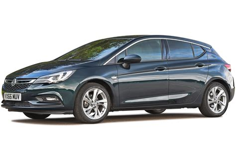 Vauxhall Astra Hatchback Mpg, Co2 & Insurance Groups