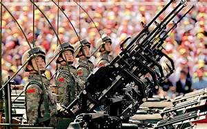 China Deploys 150,000 Active Forces to Support North Korea ...