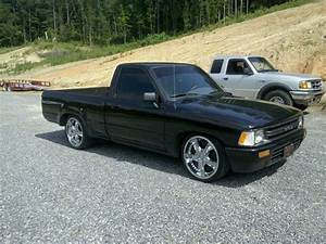 1991 Toyota Pickup  3 000 Possible Trade