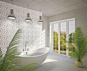 Salle De Bain Sans Fenetre : comment bien ventiler sa salle de bain ~ Melissatoandfro.com Idées de Décoration