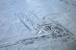 denver international airport united terminal map