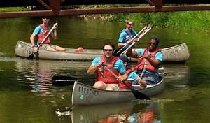 Outdoor activities for teens