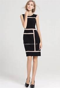 petite robe noire classe robes de soiree site blog photo With robe noire classe