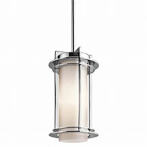 Kichler lighting pss pacific edge modern