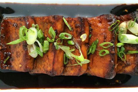 cuisine de jean blackstrap tofu la cuisine de jean philippe