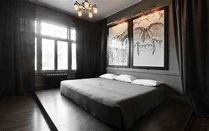 Cool Male Painted Bedroom Decorating-Boys Room Ideas and