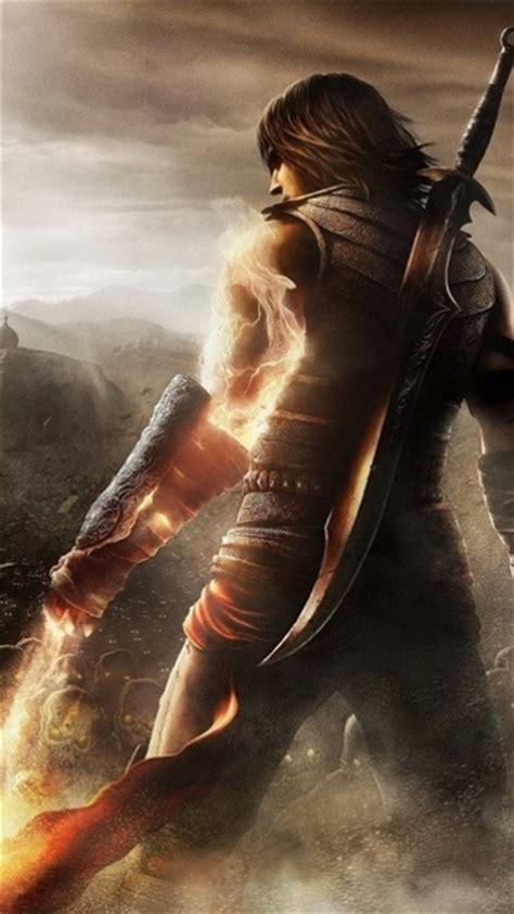 Download Prince Of Persia Manga Boys For Your Mobile