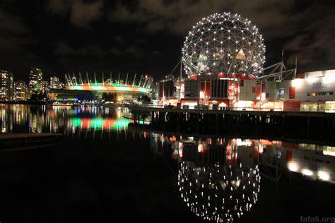 vancouver bc christmas lights tree of lights fafali org