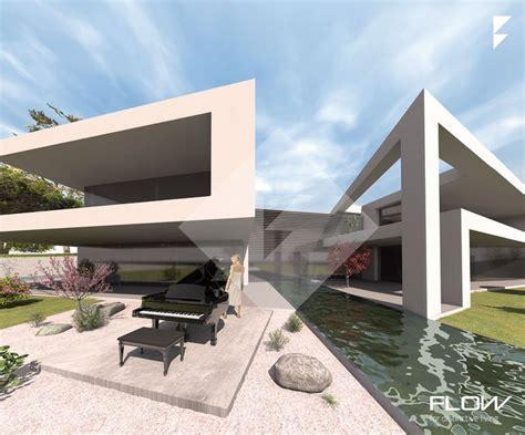 Die Besten 10 Bilder Zu Luxushäuser Moderne Architektur
