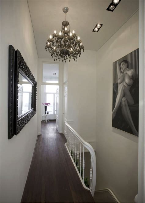 Chandelier In Hallway by Chandelier Archives