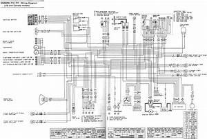 Kawasaki Zx Wiring Diagram