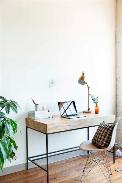 bureau style industriel en m騁al et bois quel bureau design voyez nos belles idées et choisissez le style de votre bureau