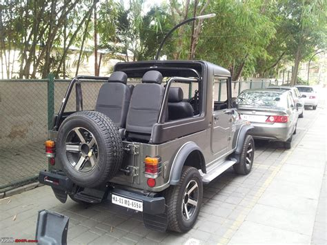 modified open thar 100 mahindra thar modified thar jeep car pictures