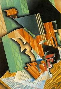 the influence of history on modern design cubism