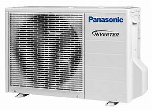 Panasonic Inverter R32 Kit