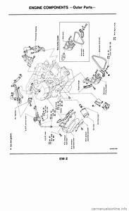 Manual Handling Guide For Mechanical Workshops