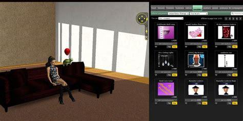imvu simulation de vie virtuelle