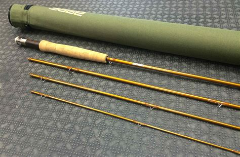 Sage Launch 9' 5wt Fly Rod