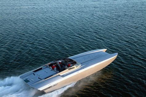 M41 Boat by M41