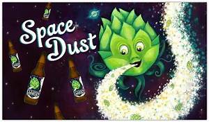 Elysian Brewing Introduces Space Dust IPA – Washington ...