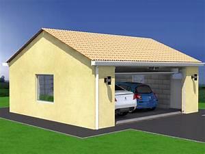 cout de construction d un garage co t de construction d With cout construction garage 40m2