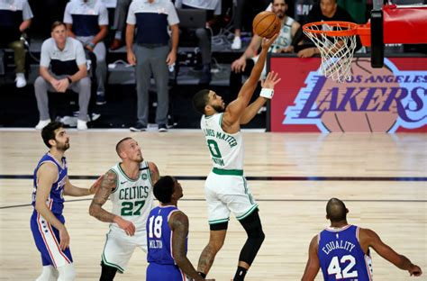 Boston Celtics: 3 keys to series clinching win today ...