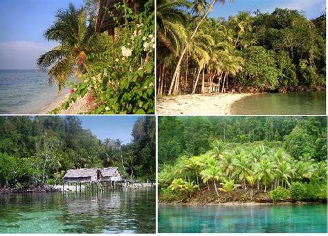 eksotisnya pulau togean sulawesi tengah wisata sulawesi
