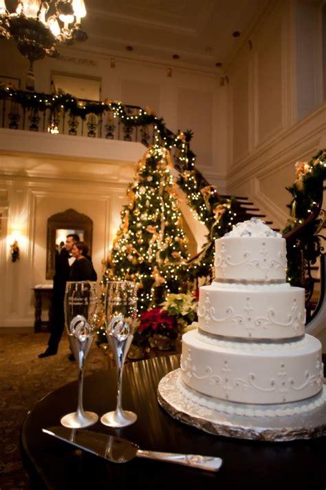 25 Best Ideas About Christmas Wedding On Pinterest