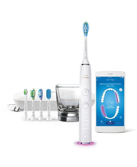 Philips   Sonicare Diamond Clean White Premium Electric