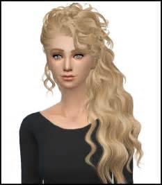 Custom Content Hair Sims 4