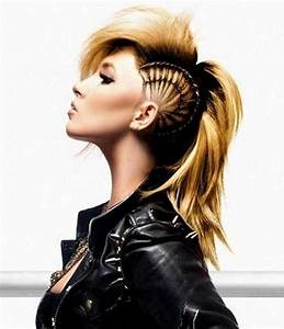 20 Best Ideas of Crazy Long Hairstyles