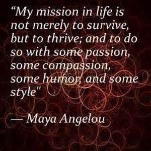 Inspirational Quotes Woman Maya Angelou. QuotesGram