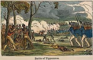 Battle Of Tippecanoe, 1811 Photograph by Granger