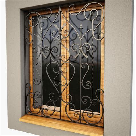 burglar bars  windows protect  home  intrusions