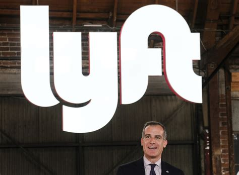 Lyft Posts Strong Growth, Big Losses In First Public