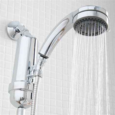 better water filter best types of shower heads homesfeed