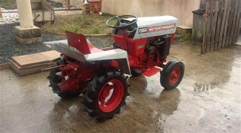 bureau ancien occasion troc echange micro tracteur motostandard 1031 sur